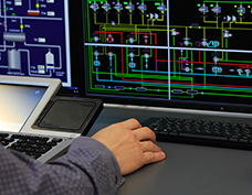 SCADA Contact: Patrick T. Wohlers