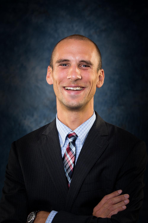 Andrew J. Behm
