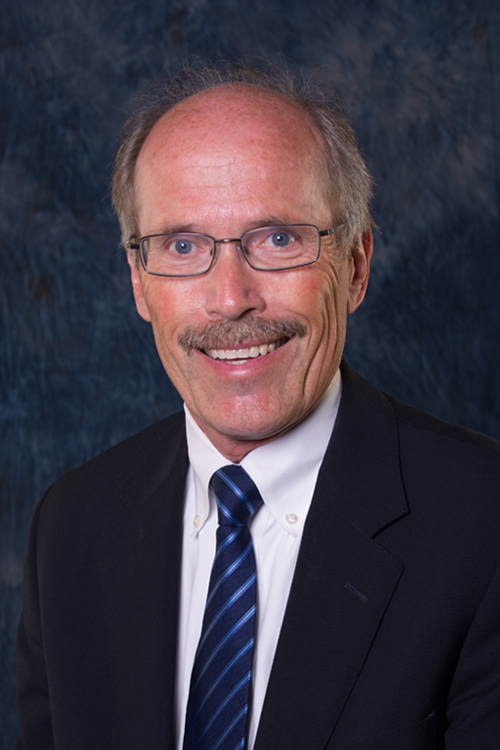 Kenneth Ward, P.E.