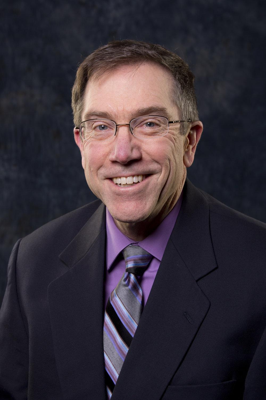 Daniel R. Butler, P.E.