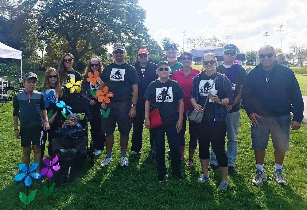 2017 Alzheimer's Walk.JPG