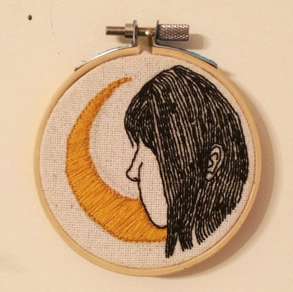"""""""Moon Girl"""""""