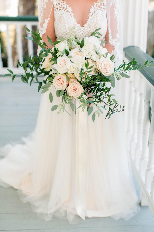 Augusta Wedding Planner