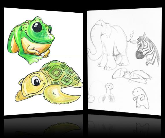 Animal Sketches.jpg
