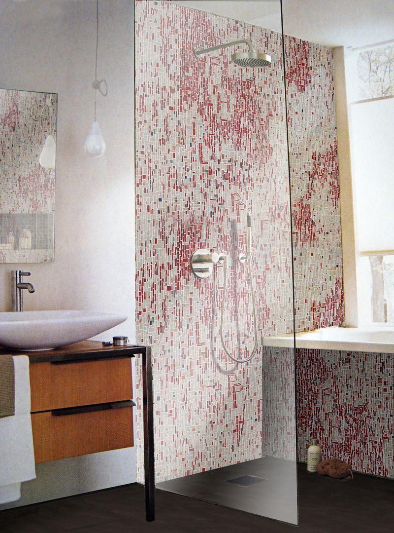 """Salle de bain personnalisée """"Philippe"""""""