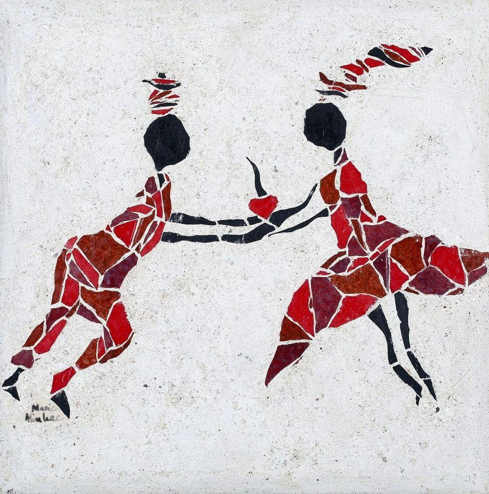 au coeur de la dance