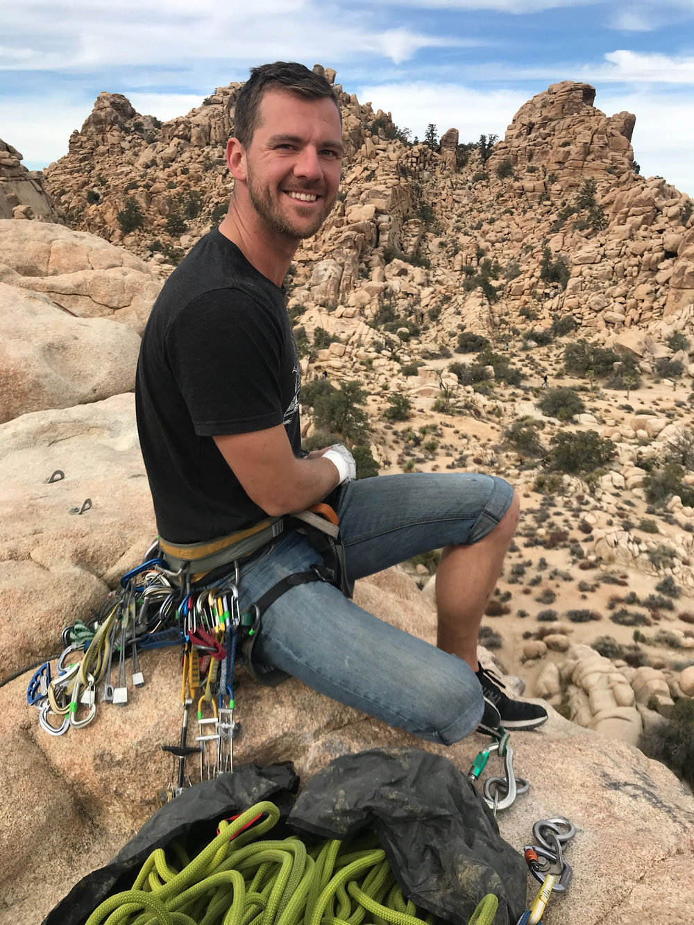"""Sean - """"Write something worth reading or do something worth writing."""" - B. FranklinI love this crazy world and I am always adventuring in it. I am a mountaineer, surfer, traveler and musician. My professional background is in business. CASD is more than just a job for me. I love what we do and I love how we do it. No getting tangled in red tape or lining the pockets of government officials. We work on the ground with locals to create true systemic change stemming from the needs of locals. We work really hard, we play really hard and we give our entire beings to helping our brothers and sisters in Nepal. I am so proud to call myself a founding member of the CASD team."""
