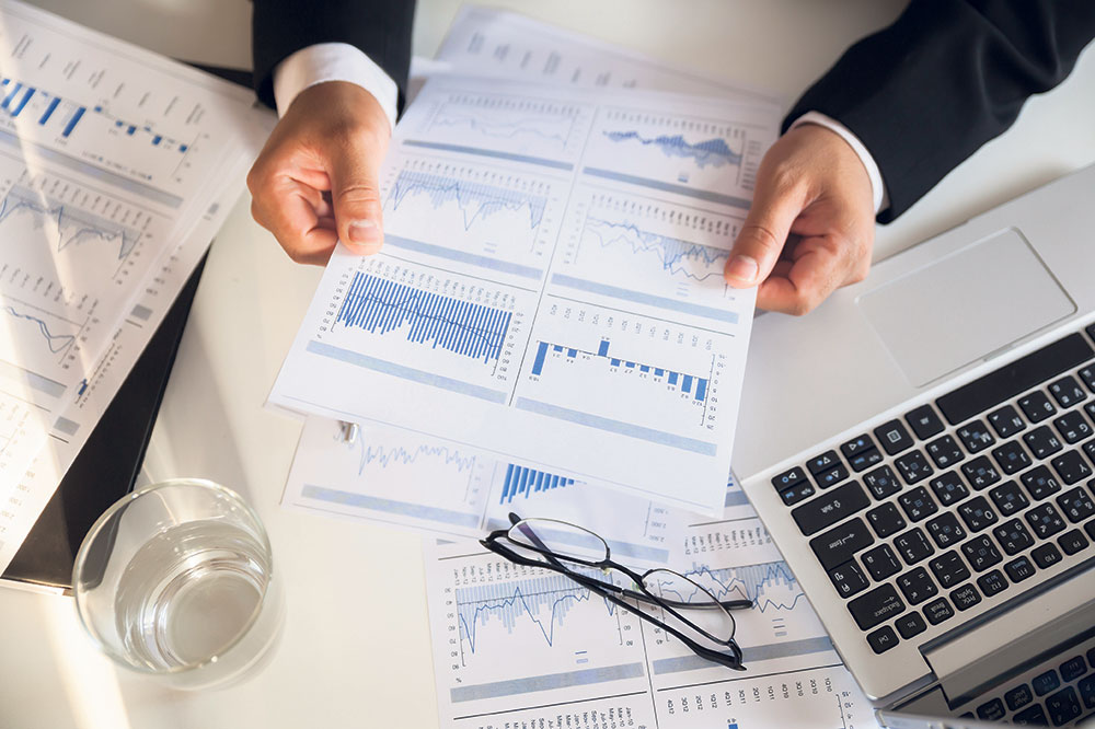 A formal process provides financial planners and their clients with a solid foundation for working together. istockphoto.com