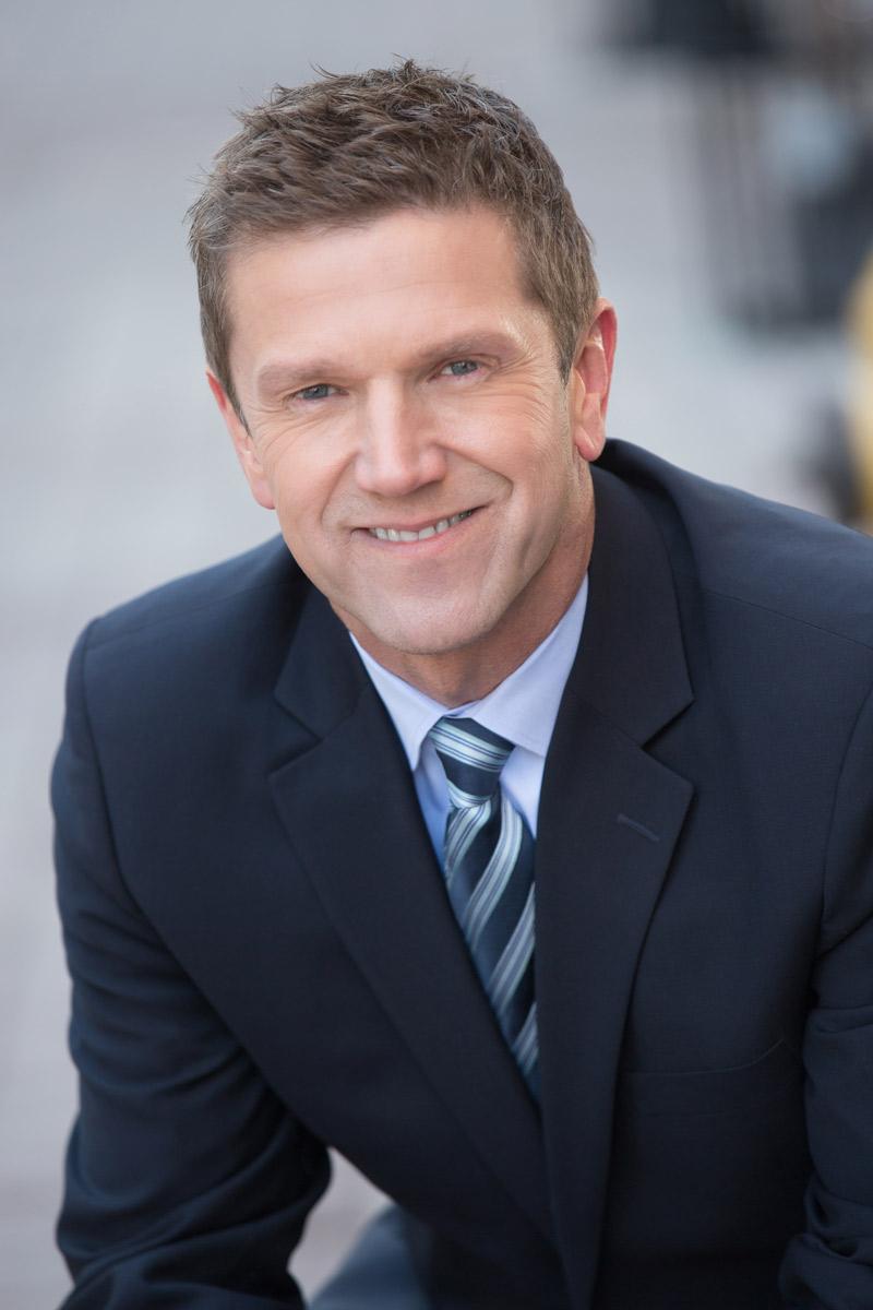 Kurt Rosentreter,CFP®, Senior Financial Advisor and Associate Portfolio Manager for Manulife Securities Incorporated.