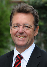 Markus Helbling, Head of Transformation, BDO