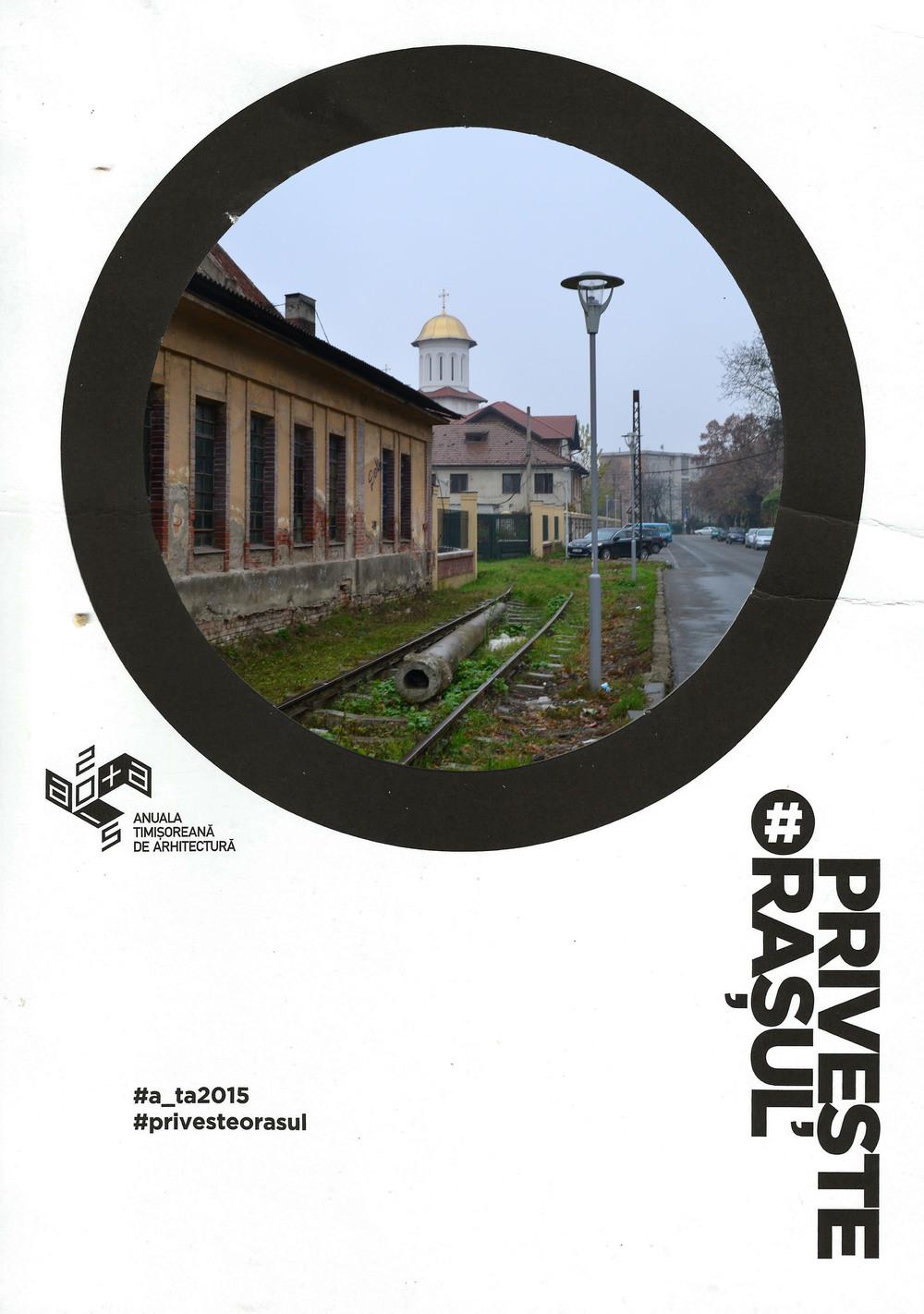 INF23 / Roxana Florescu / mesaj:Muzeul Transporturilor se lasă așteptat, în schimb ansamblurile BOR se tot înmulțesc în cartier. Până la urmă este vorba de priorități