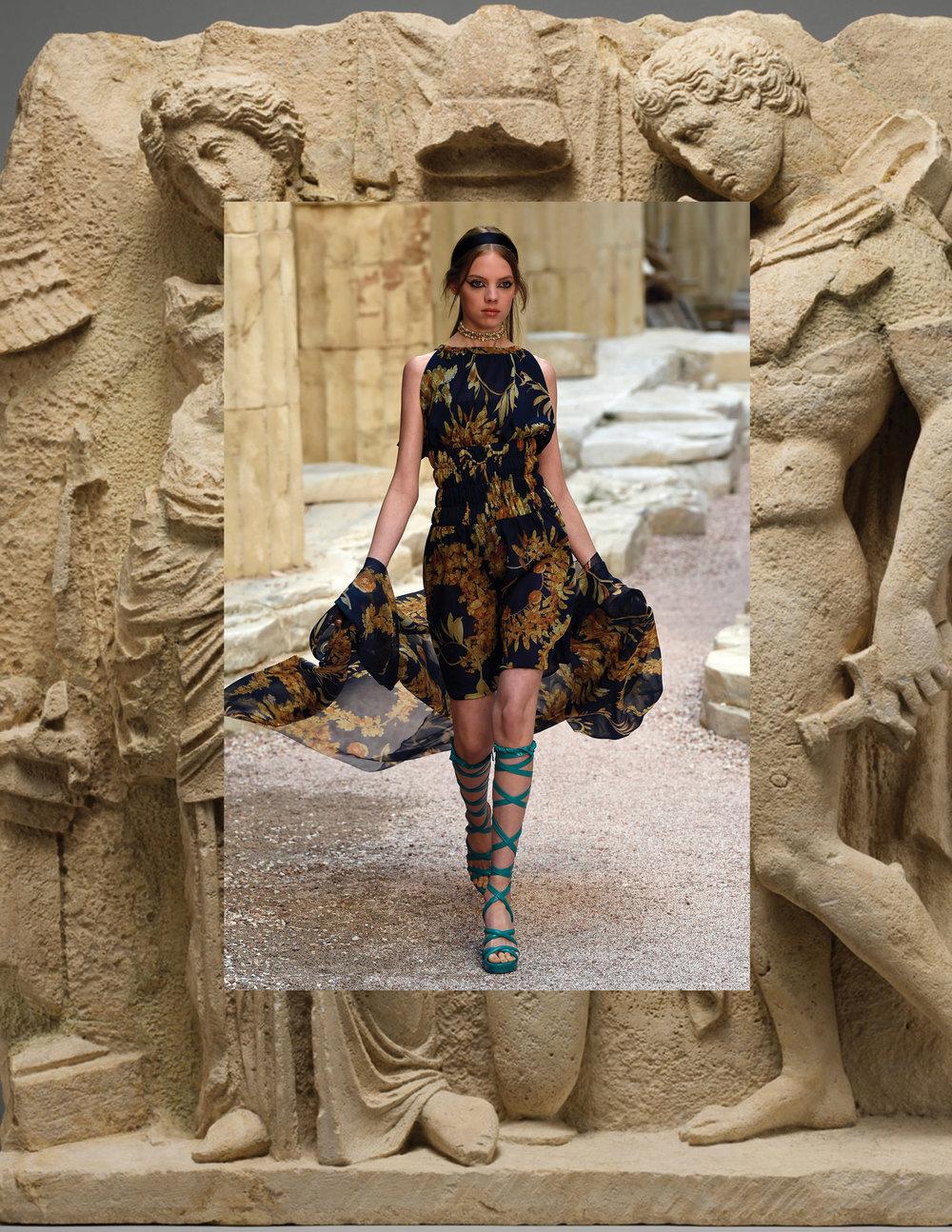 Mariana Zaragoza, Modelo Mexicana @PARAGON MODEL MANAGEMENT.