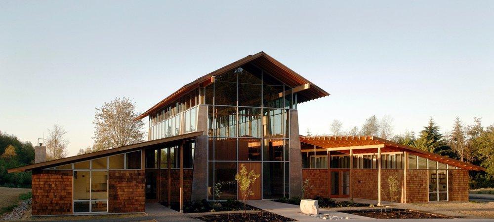 Harding grace episcopal church for Jim cutler architect