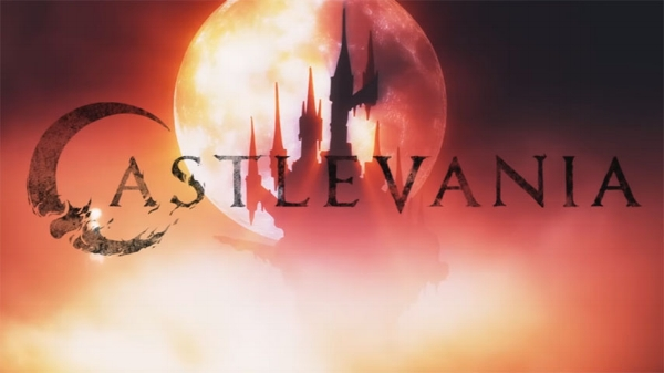 Castlevania has returned... on Netflix. I'm interested in this.