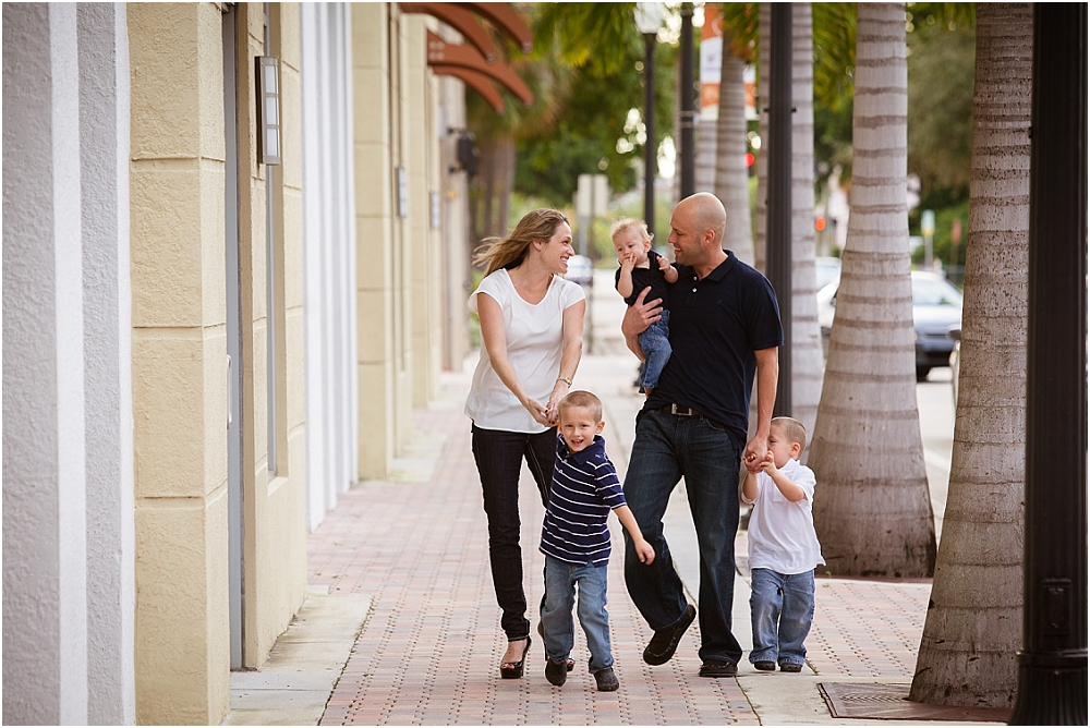 Hollywood_Florida_Family_Session_Downtown (4)