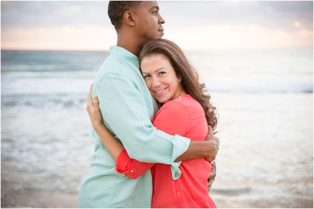 South_Florida_Wedding_Photographer_Beach_Sunrise_Engagement (1)
