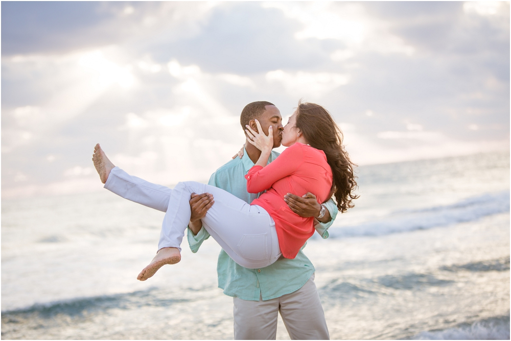 South_Florida_Wedding_Photographer_Beach_Sunrise_Engagement (6)