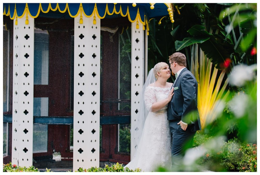 Fort Lauderdale Wedding Photographer