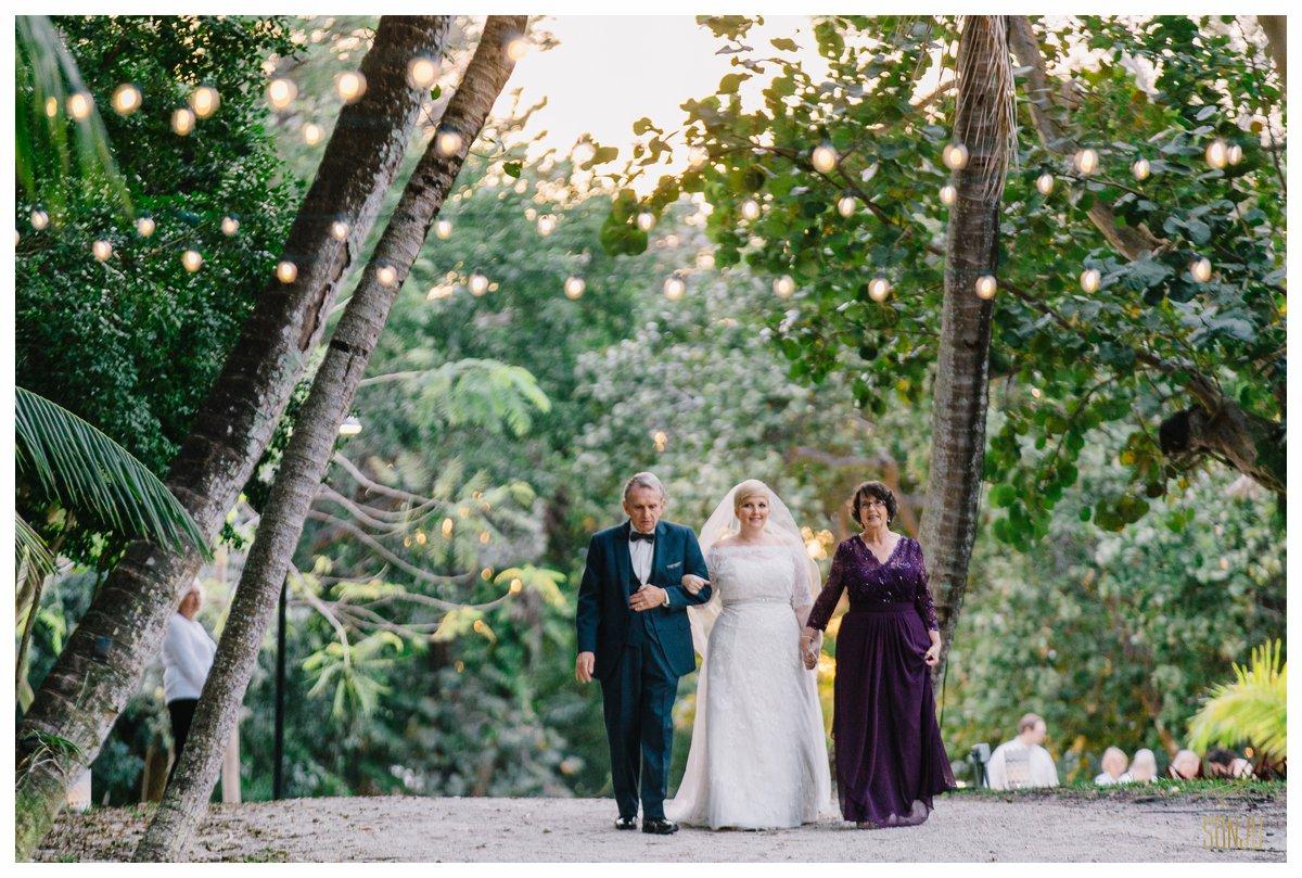 Monica & Lance | Bonnet House Wedding in Fort Lauderdale — Sonju ...