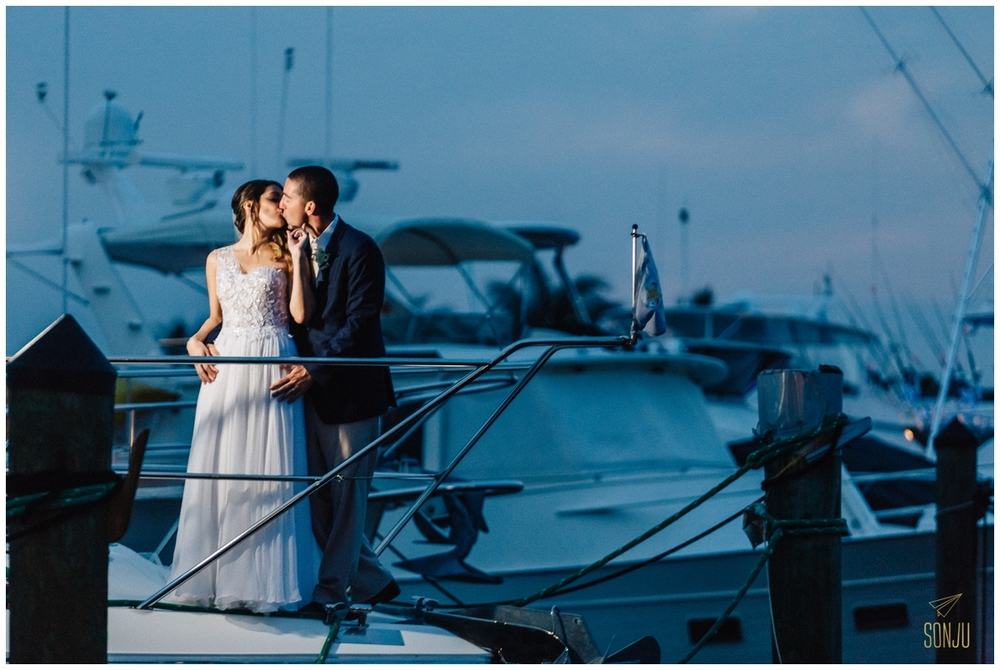 Fort Lauderdale Wedding & Portrait Photographer