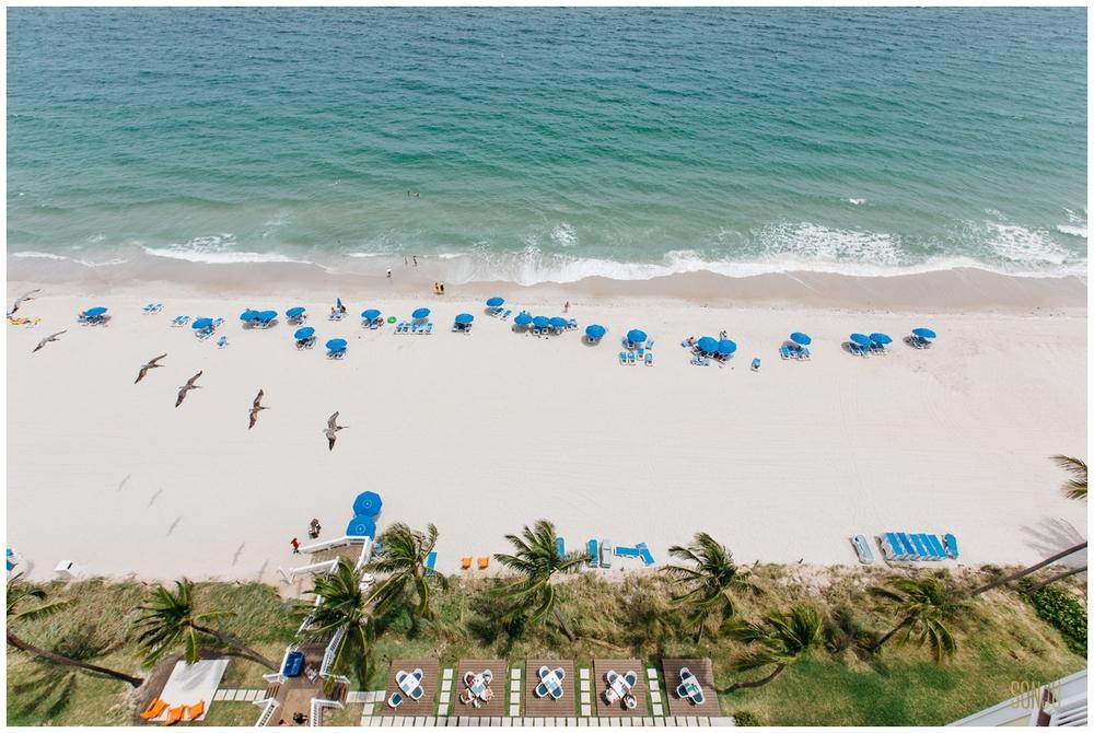 Wedding at the Pelican Grand Resort Fort Lauderdale Florida