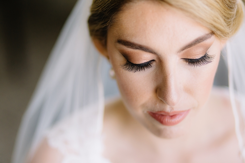 Bridal Portrait South Florida wedding photographer