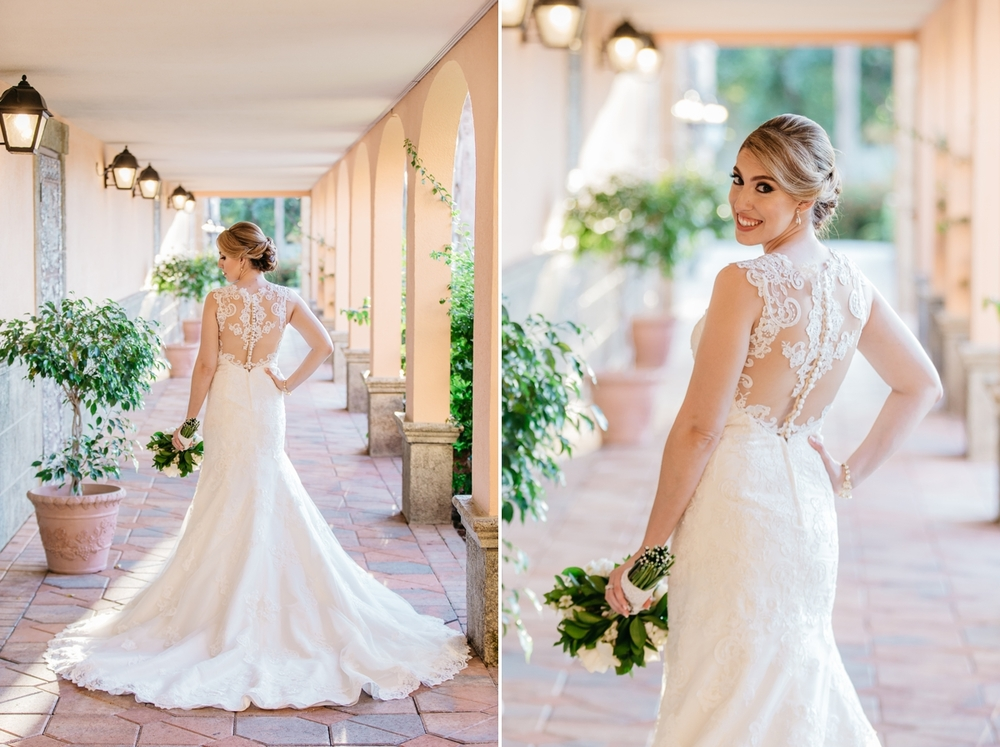South Florida wedding at Signature Grand florida
