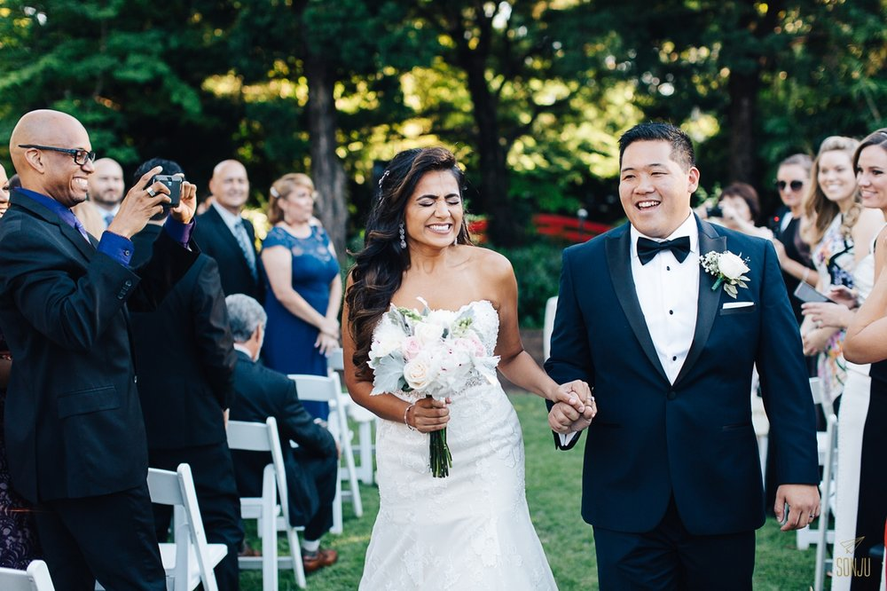 Miami Beach Botanical Gardens Wedding Photographer Maansi Marcus