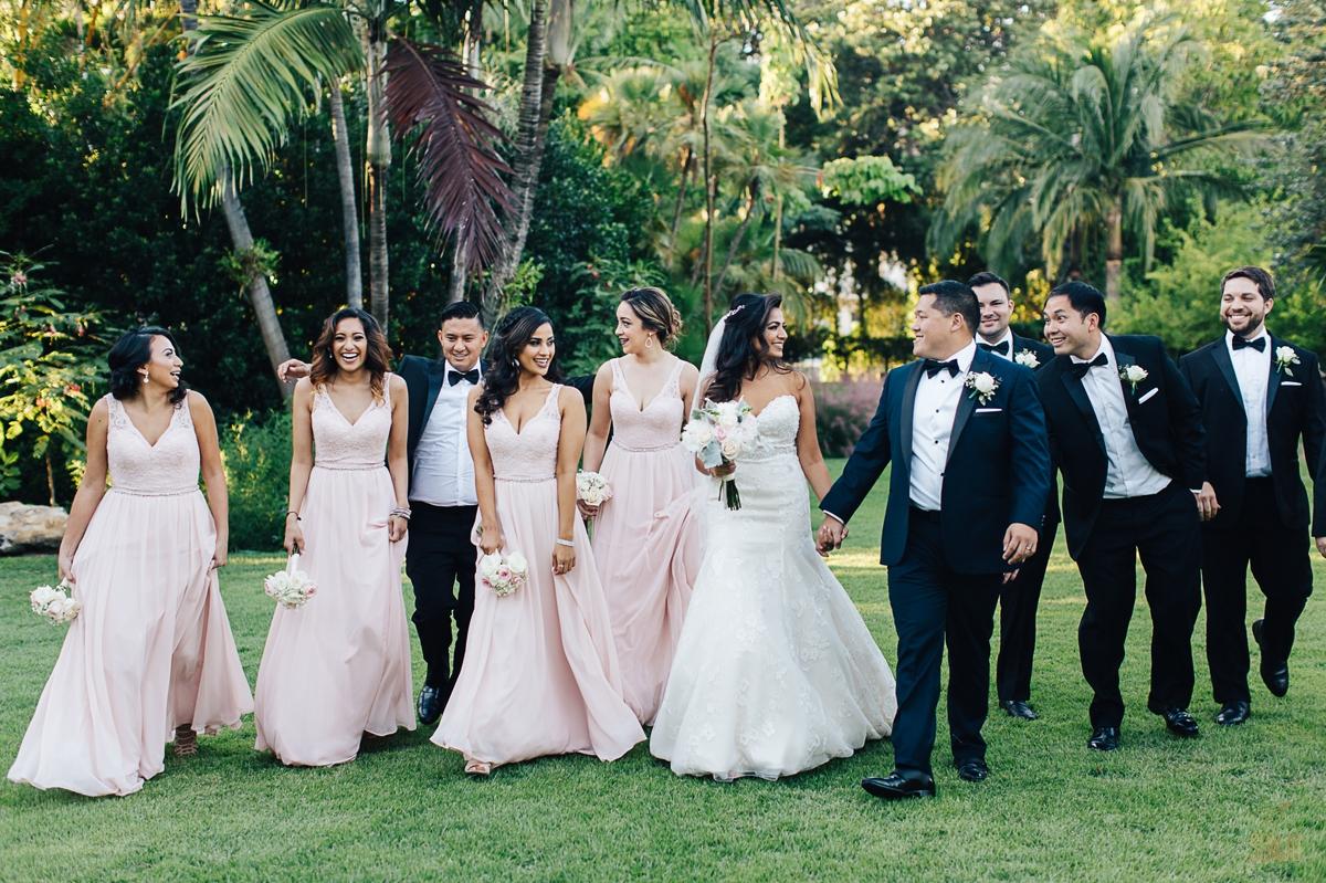 Maansi & Marcus   Miami Beach Botanical Gardens Wedding — Sonju ...