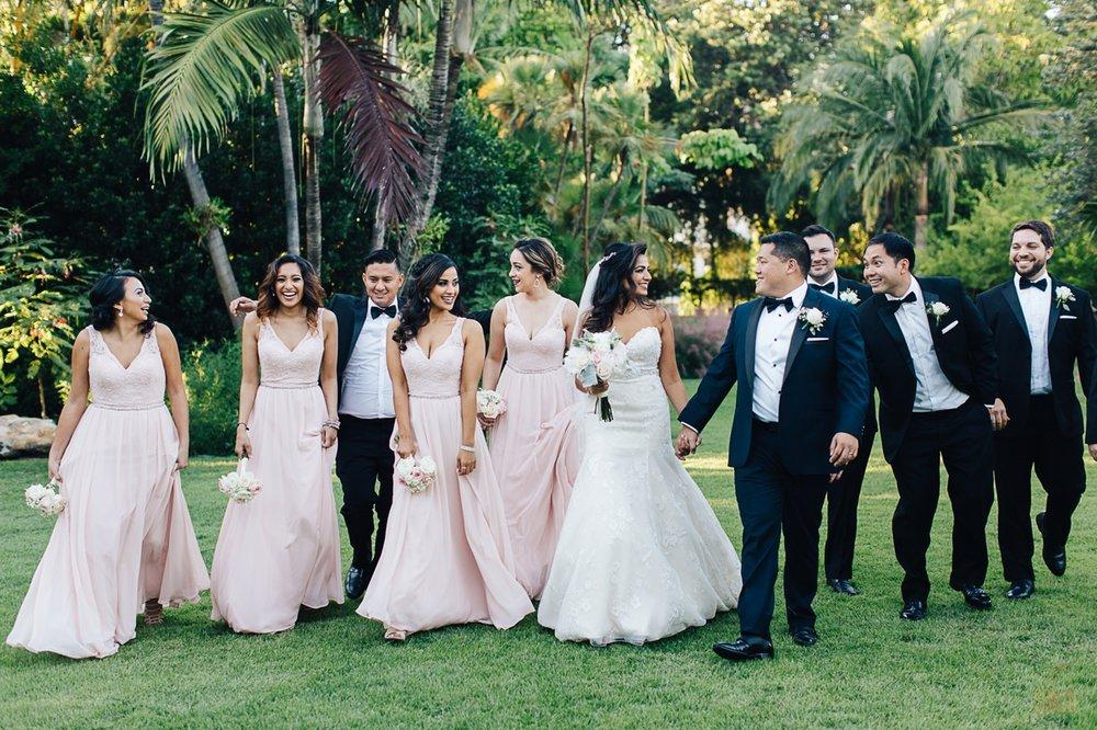 Miami Beach Botanical Gardens Wedding Photographer Maansi Marcus