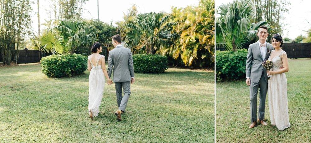 backyard wedding, miami wedding photographer, south florida wedding photographer, outdoor wedding, miami wedding venue, intimate wedding, florida wedding photographer, south florida wedding photographer