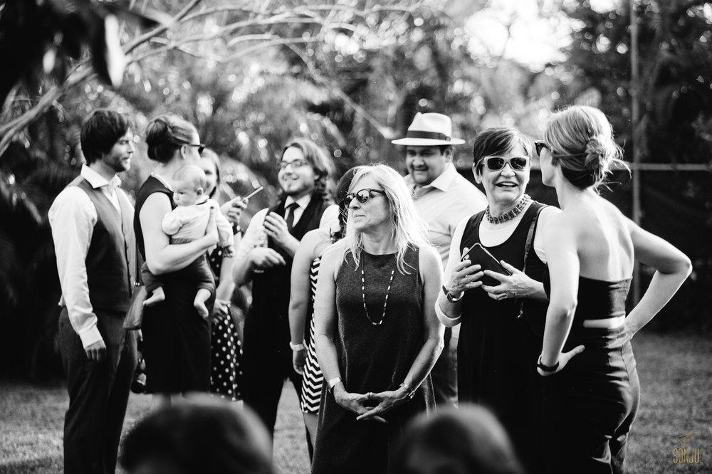 Miami destination wedding photographer