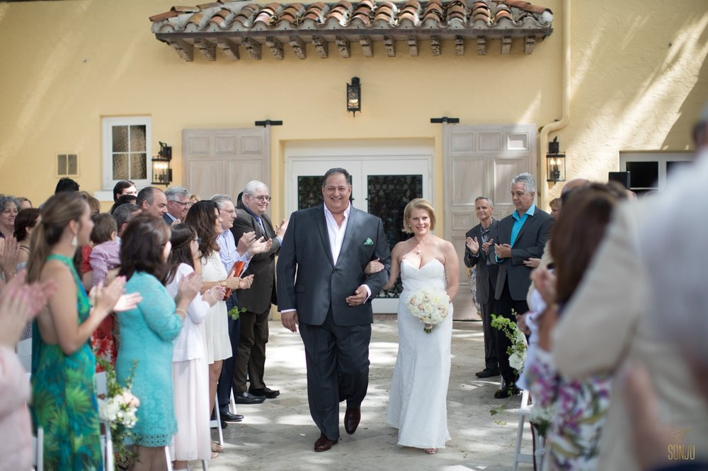 Boca Raton wedding photography
