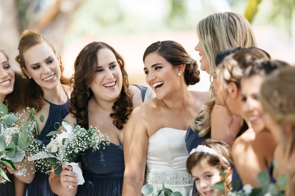 Wedding in Coral Gables South Florida Photographer