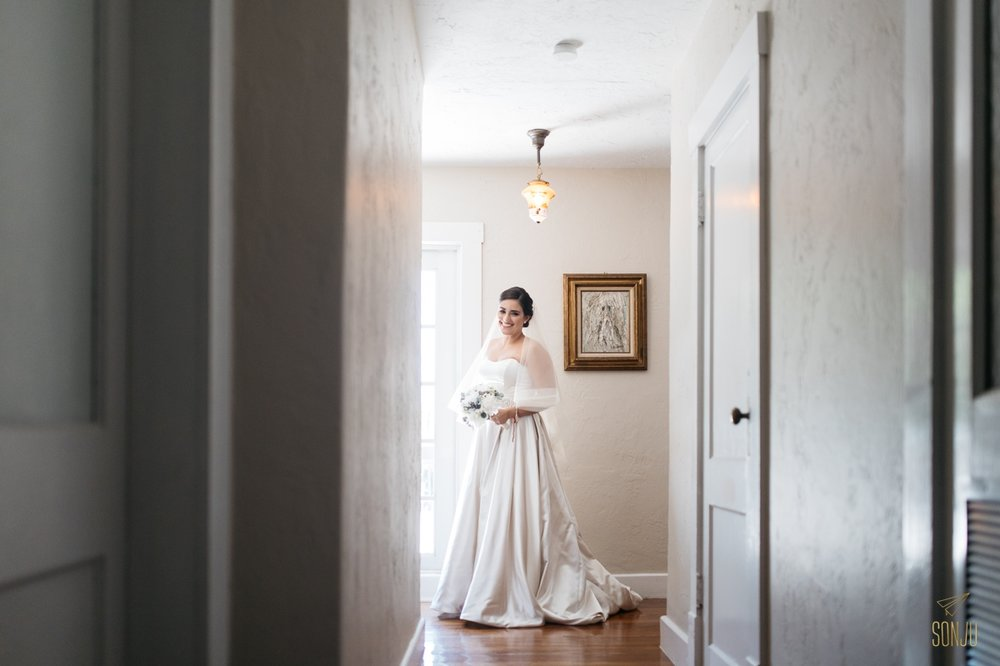 Coral Gables wedding photography