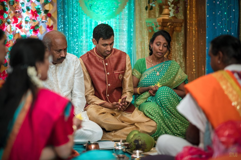 Indian-engagement-ceremony-rituals-sarasota