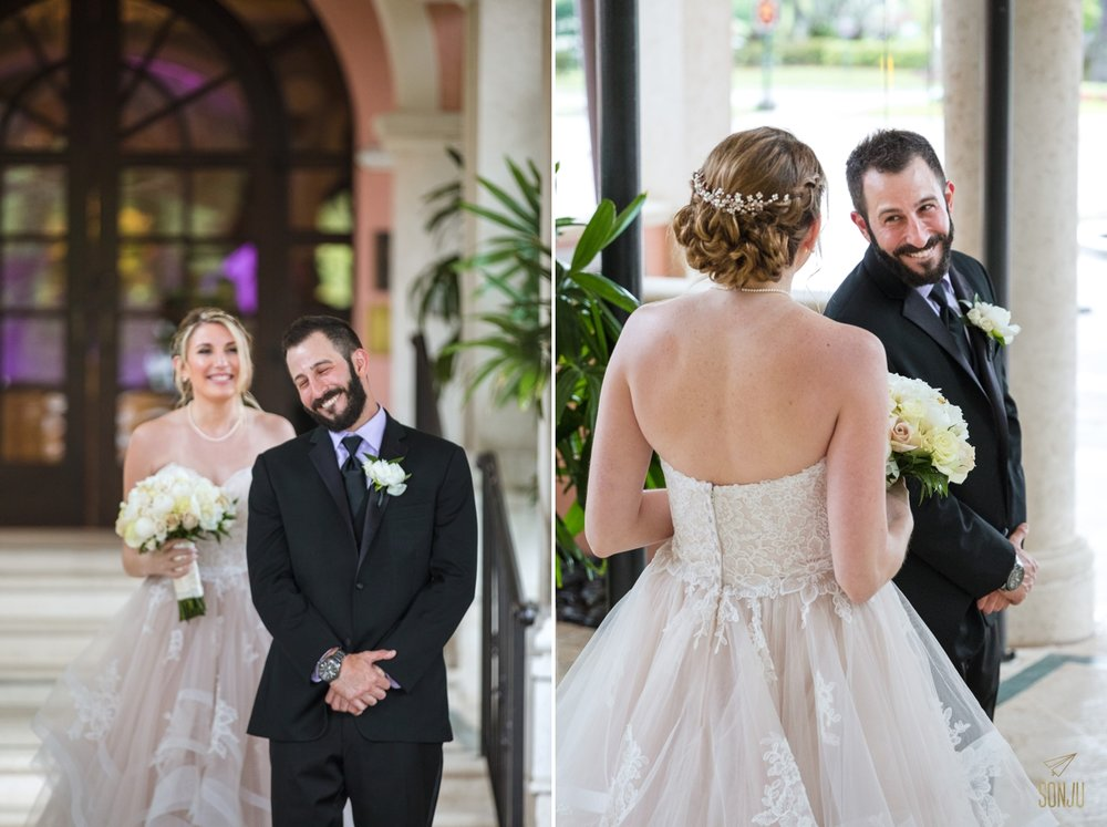 Boca-Raton-Wedding-First-Look