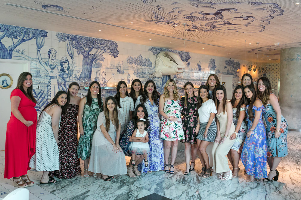 miami baby shower — Recent work from South Florida Wedding