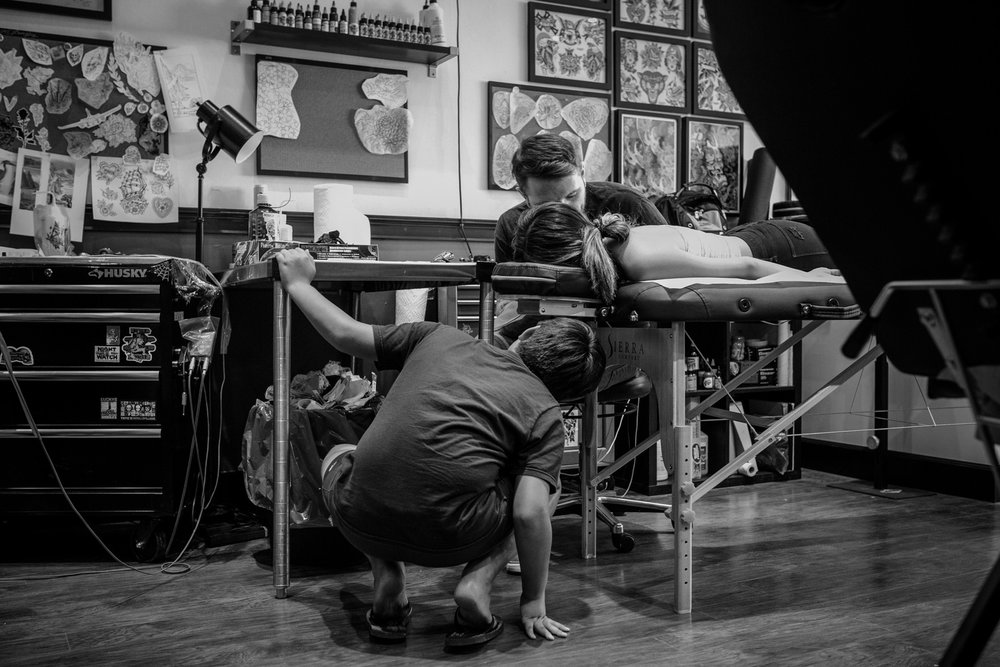 Florida-business-photography-documentary-tattoo-shop