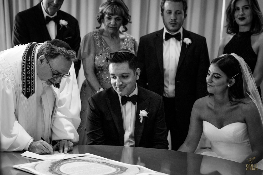 Jewish-Wedding-W-Fort-Lauderdale