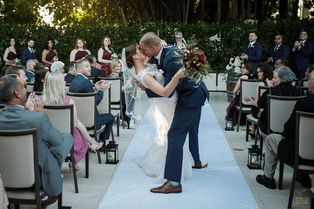 Wedding-ceremony-at-coral-gables-country-club