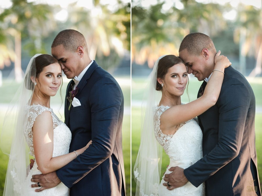 Bride-Groom-portraits-at-Miami-Wedding-Venue