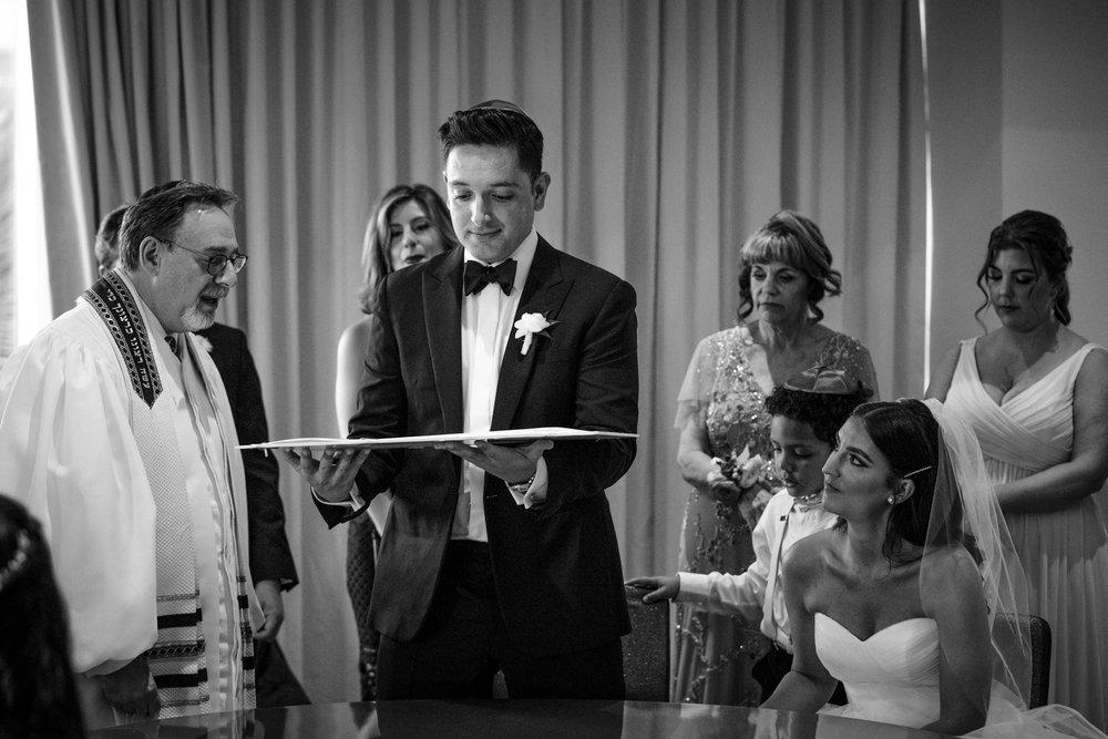 Fort-Lauderdale-Wedding-Photographer-W-Hotel-Ketubah-Signing