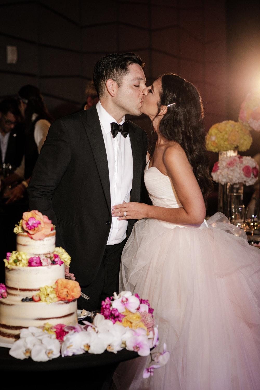 Fort-Lauderdale-Wedding-Photographer-W-Hotel-Cake-Cutting