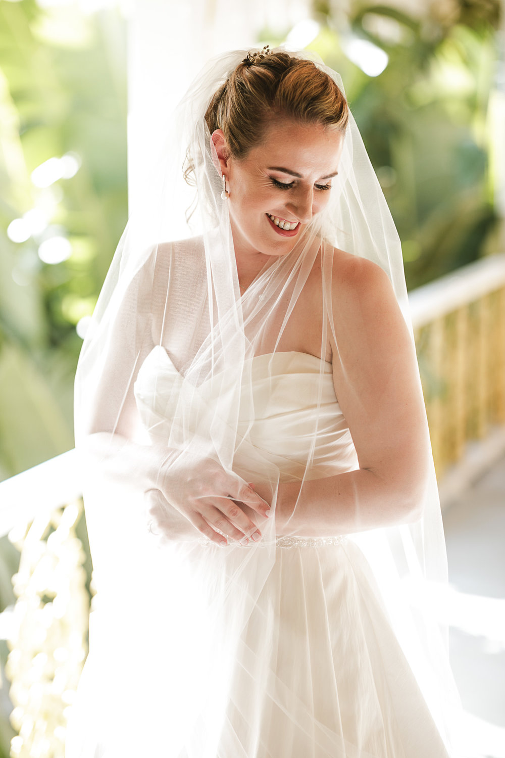 Fort-Lauderdale-Wedding-Photographer-Bonnet-House-Bridal-Portrait