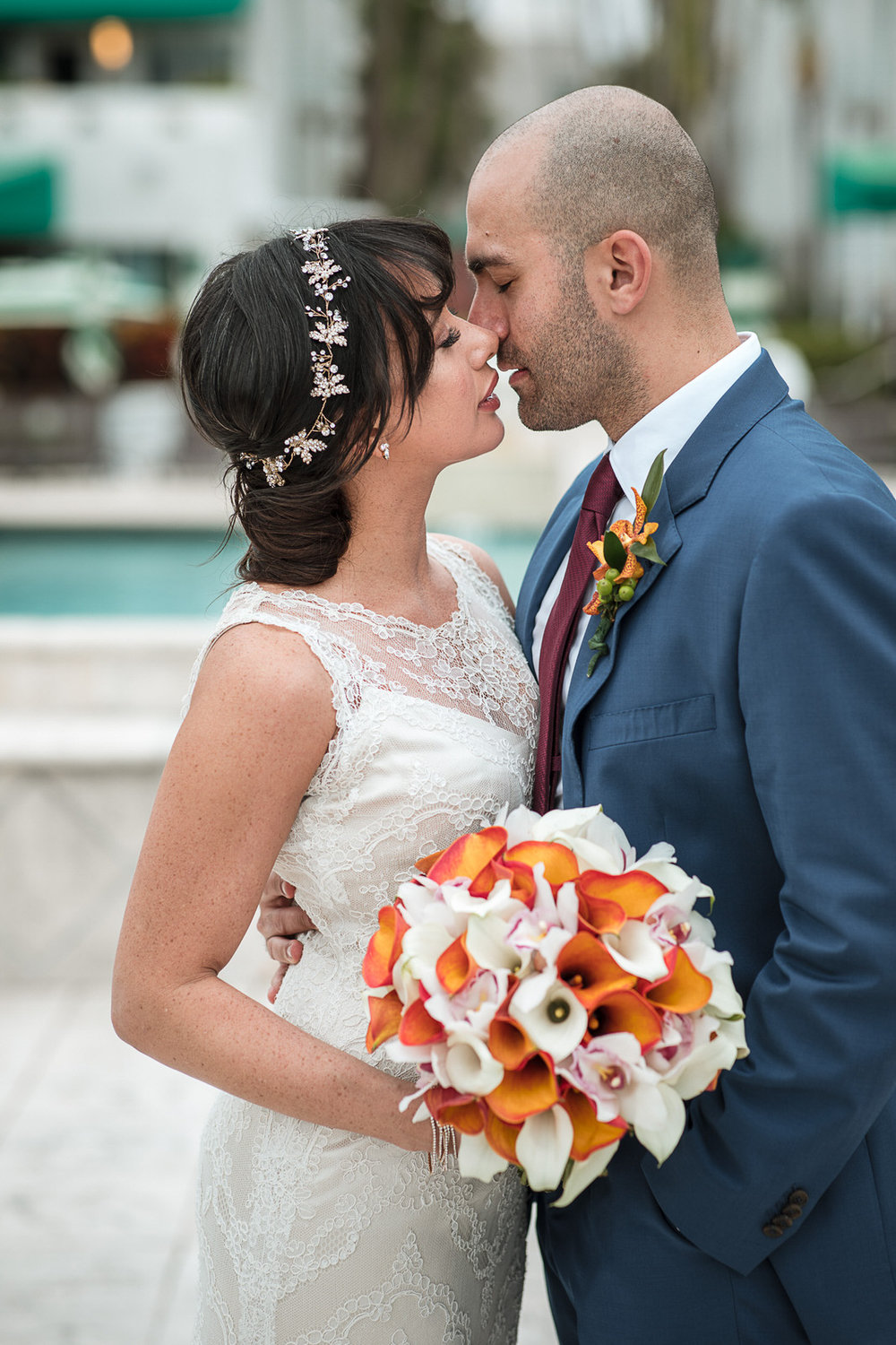 VIEW MORE - MARIAND & NICHOLAS | WEDDING AT THE KIMPTON SURFCOMBER, MIAMI FLORIDA