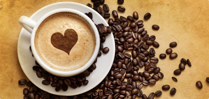 Coffee lover? - Opt for unsweetened coconut or almond milk options.