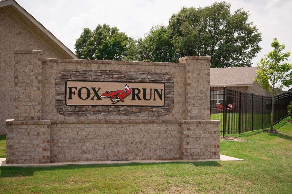 Fox Run Apartments Jonesboro AR