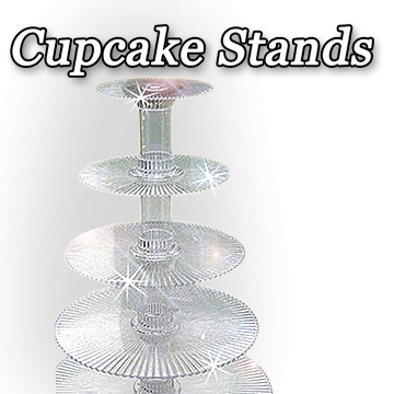 Cupcake Tree Stands