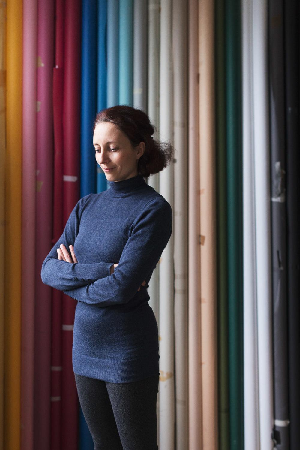 Eloise Varin, France